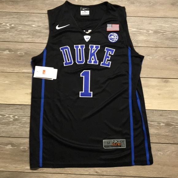 Zion Williamson Duke Blue Devils College Jersey 7225f499e